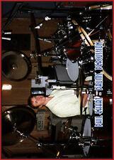 J2 Classic Rock Cards - series 2 band bundle - Kansas