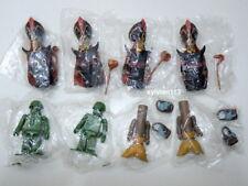 Medicom Disney Kubrick Series 3 Figure Toy Story Aladdin Fantasia Lot of 8
