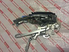 *NEW LEXUS LS430 DOOR LOCK ACTUATOR EASY CLOSE LATCH ASSEMBLY REAR MECHANICAL