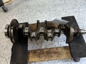 2012 12 Hyundai Elantra 1.8L Crank Shaft Crankshaft OEM