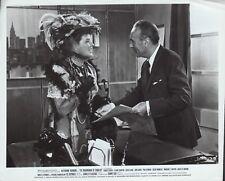 The Madwoman of Chaillot 1969 8x10 black & white movie photo #35