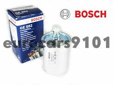 New! Mercedes-Benz 400SE Bosch Fuel Filter 0986AF8092 0024774501