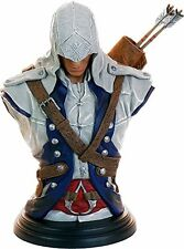 Assassin's Creed 3 Legacy Collection Connor Kenway Bust UBISOFT