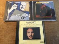 Jan Akkerman [2 CD Alben]  Kaz Lux ELI + Aranjuez + Blues Hearts / FOCUS
