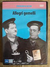 Altri Gemelli - con Stanlio e Ollio - DVD