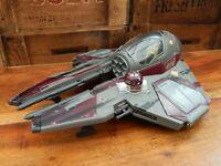 Star Wars: Revenge of the Sith - Obi Wan's Jedi Starfighter - Hasbro