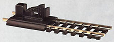 Atlas (HO-Scale) #843 Code 100 Straight Snap-Track Bumpers (Pkg-2 NIB)