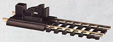 Atlas (HO-Scale) #843 Code 100 Straight Snap-Track Bumpers (Pkg-2 NIB)