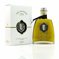 The Governor, Premium Unfiltered Extra Virgin Olive Oil   Clear bottle   500ml