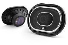 """JL Audio C2-690TX 6""""x9"""" 3 Way Coaxial Car Speakers inc grilles"""