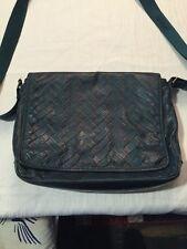 Armani Collezioni Bag Frauen-Männer-Leder-Hand-Tasche Umhängetasche Laptoptasche