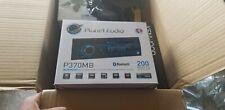 Planet Audio P370MB Single DIN Bluetooth AM/FM USB/SD AUX Digital Media Receiver