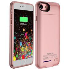 BATTERIA iPhone 7 PLUS CASE Muze iPhone Custodia caricabatterie per iPhone 6 (S) PLUS 4200mAh