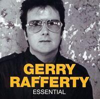 Gerry Rafferty - Essential [New CD]