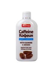 Milva Shampoo with Caffeine & Quinine against Hair Loss 200ml