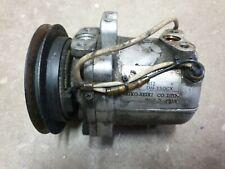 Lancia Delta Integral & Evo Air Conditioning Compressor a/C A/C Compressor Seiko