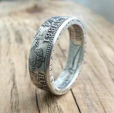 Silver Coin Ring Austria - Austrian Silver Coin Rings - Austro-Hungary Empire