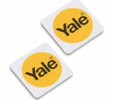 Yale Smart Keyless Connected / Conexis L1 Door Lock Phone Tag - Twin Pack