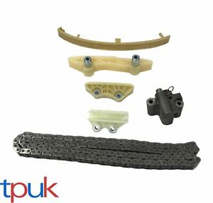 FORD TRANSIT MK6 2.4 TIMING CHAIN KIT 2000 - 2003 115 120 125 135 140 PS