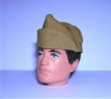 Banjoman 1:6 Scale WW2 Italian Khaki Bustina For Action Man / G I Joe