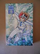 I Cavalieri dello Zodiaco - Masami Kurumada n°38 1994 Granata Press  [G447]