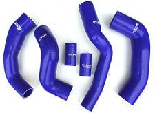 Ford Mondeo Tdci 5 Velocidad Kit Mk3 Intercooler Boost Turbo Egr Silicona Manguera Kit