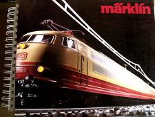 Catalogo MARKLIN 1983-84 - DEU - Tr.16