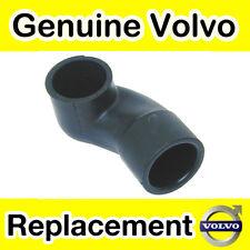 Genuine Volvo S40, V40 Gasolina (Exc. GDI) (-04) aceite del cárter trampa para bloquear la manguera