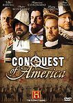 NEW - Conquest of America (History Channel)