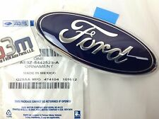 2010-2012 Ford Fusion Trunk Rear Blue Oval Nameplate Emblem OEM AE5Z-5442528-A