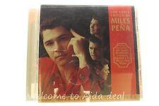 Los Super Exitos de Miles Pena by Miles Pe€a (CD, Feb-2000, RMM)