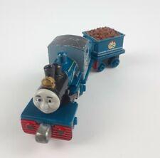2012 Thomas & Friends Ferdinand & Tender Wooden Railway Car Gullane Mattel