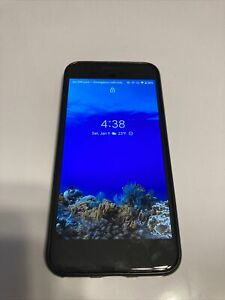 Google Pixel G-2PW4100 - 128GB - Quite Black (Unlocked) Smartphone
