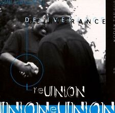 """Deliverance Reunion 12 track 1997 cd NEW!  Babyface wrote track 6 """"Last Song"""""""