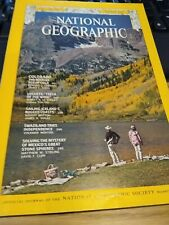 National  Geographic Magazine Vol.136, No.2