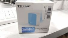 TP-LINK 150Mbps Wireless Nano Router TL-WR702N