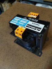 Transformateur  220v 380 v / 24v 12.5 Amp.   300 Va         i6h2
