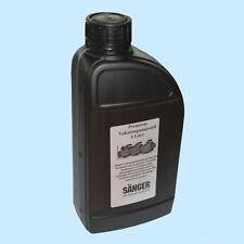 Vakuumpumpenöl Premium 1L für Vacuumpumpen aller Hersteller