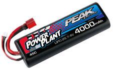 Baterías LiPo para vehículos de radiocontrol para 4000mAh