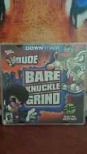 Bare Knuckle Grind PC GAME