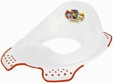 Solution Toilette Entraînement Siège Rouge Paw Patrol Bébé Doux Pot de Chaise BN