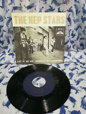 Abba benny the hep stars let it be me so64 Swedish ex olga