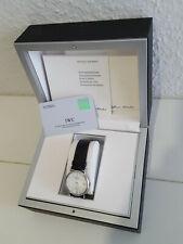IWC Portofino Herren Automatic Armbanduhr Ref. 3513