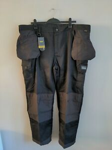 Trojan Men Work Trousers x 2 Size 48