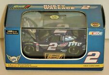 Rusty Wallace #2 Miller Lite/ Harley Davidson 1999 1/64 Revell Collection Box