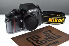 Nikon F3HP SLR professional camera, EXC+ condition +strap+manual. Fantastic!