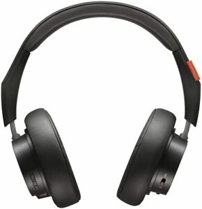 Plantronics Backbeat Go 600 Over-The-Ear Bluetooth Isolating Headphones