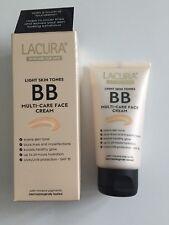Lacura Multi-care BB Cream SPF15 for Light skin tones