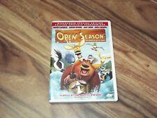 Open Season (DVD) A3