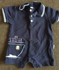 Carter's 100% Cotton One-Pieces (Newborn - 5T) for Boys